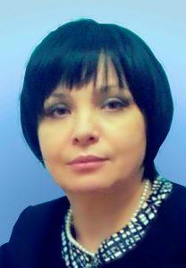 Копко Ірина Євгенівна