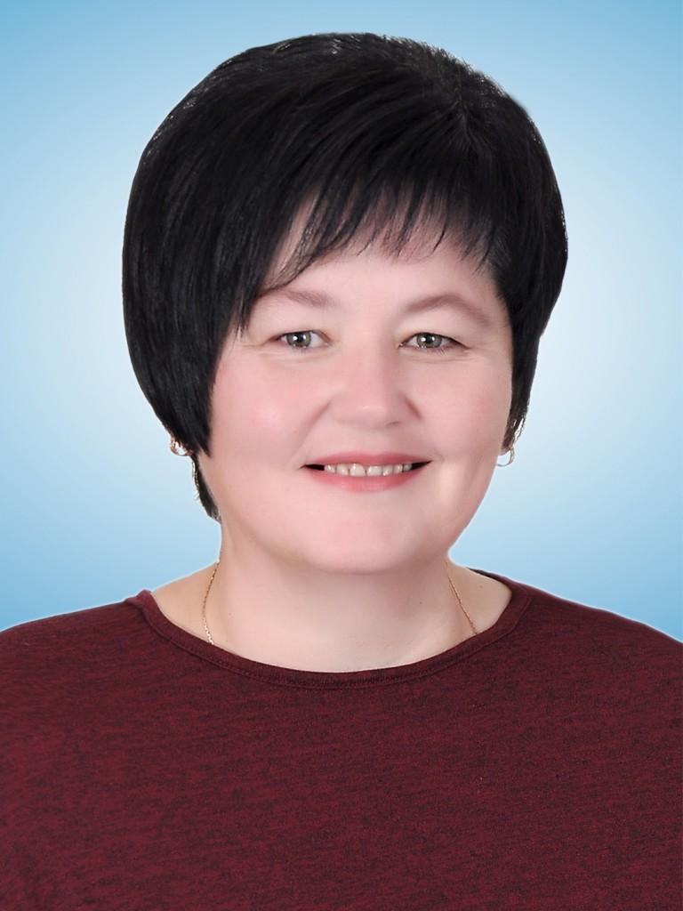 Valentyna Stets