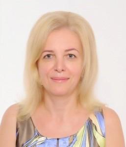 Мащак Світлана Остапівна