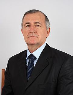 Поліщук Юрій Йосипович