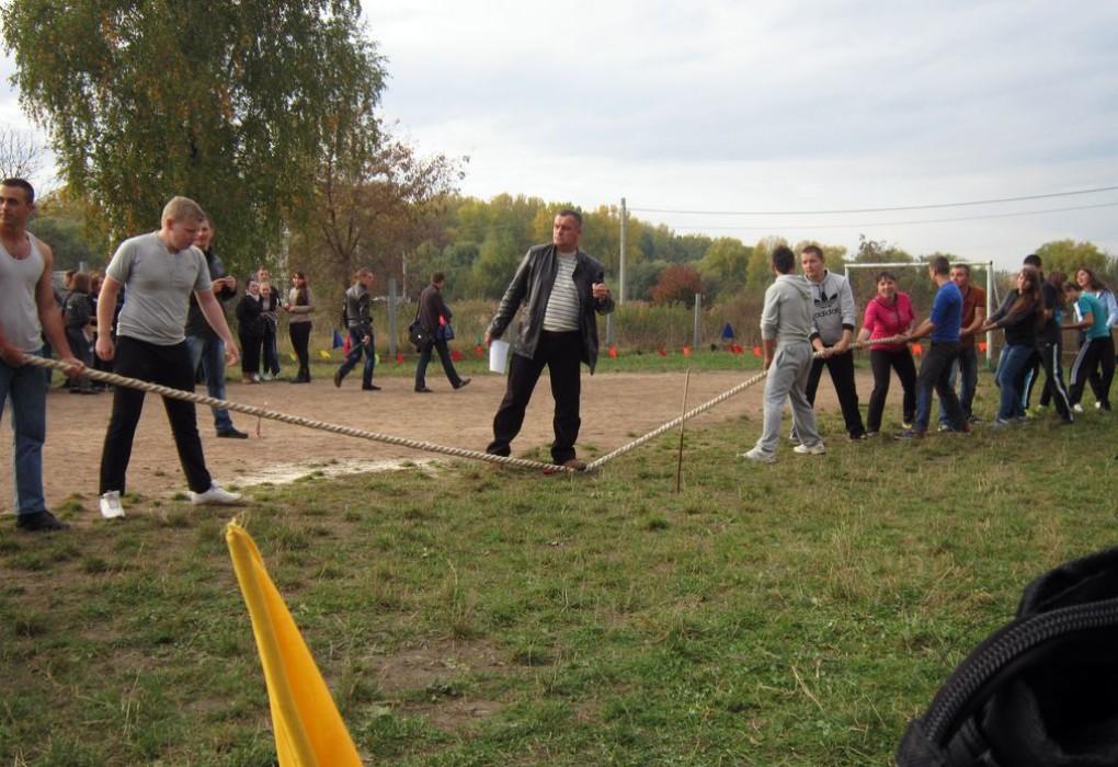 Козацькі забави — 11