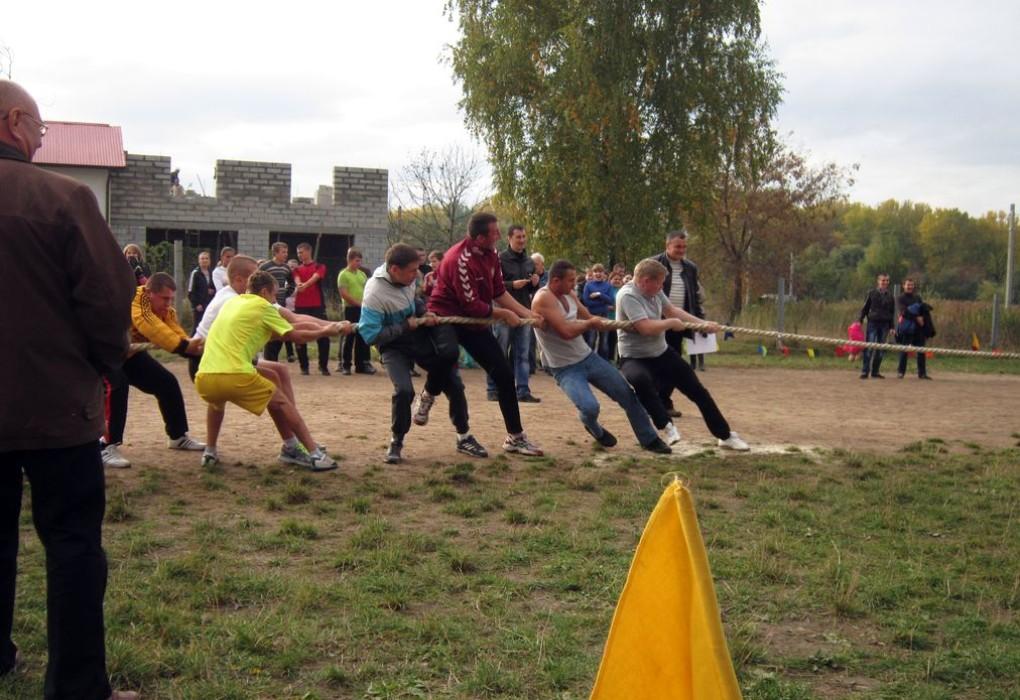 Козацькі забави — 12