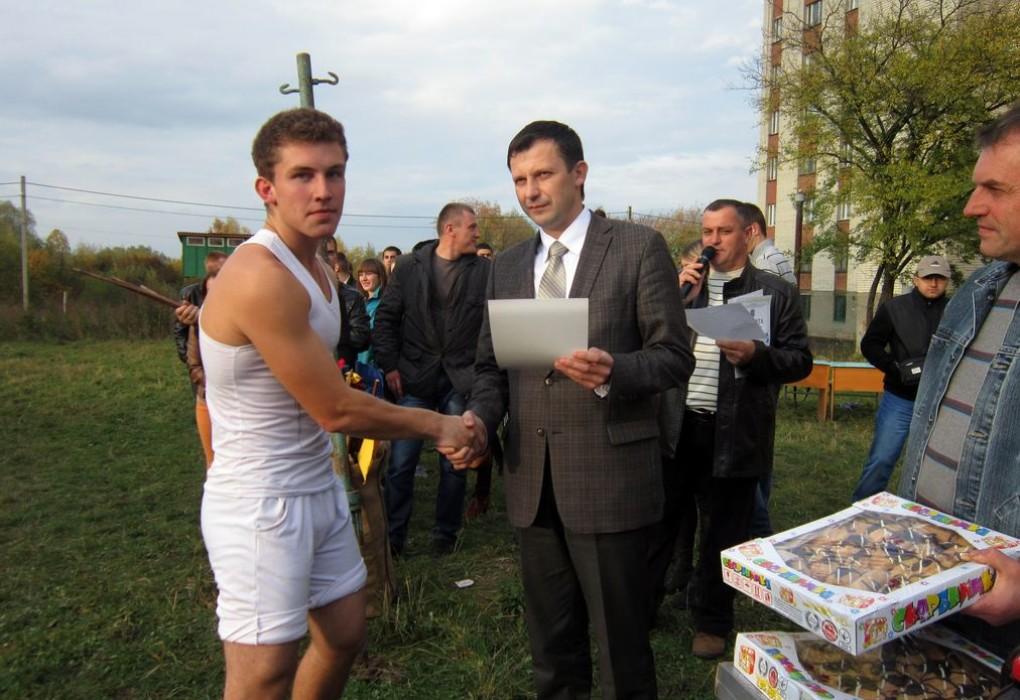 Козацькі забави — 14