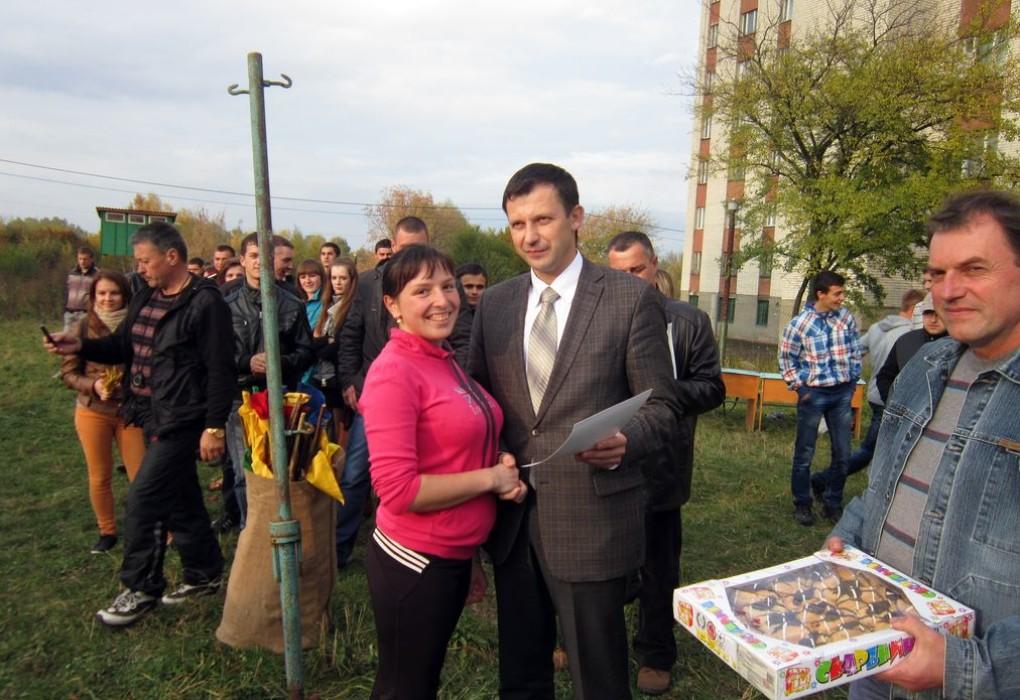 Козацькі забави — 15