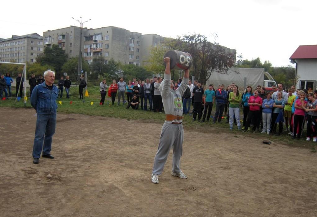 Козацькі забави — 6