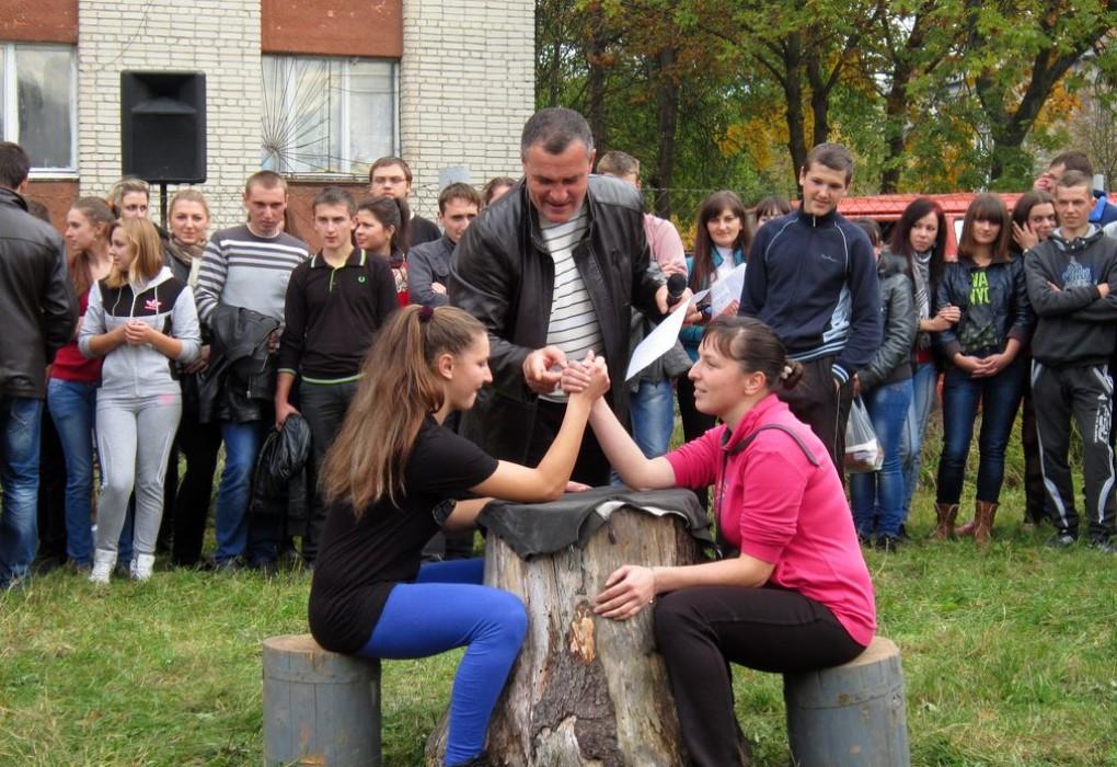Козацькі забави — 8