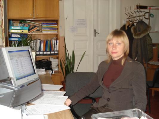 Galyna Kondratska