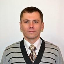 Логвиненко Олександр Борисович, доцент, к.пед.н., доцент