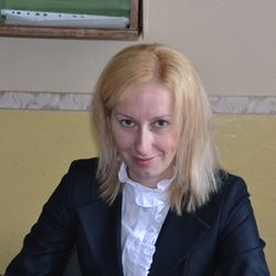 Турчик Ірина Хосенівна, доцент, к.фіз.вих., доцент