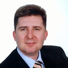 Лемешко Олександр Сергійович, ст. викладач