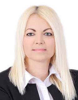 Svitlana Herasymenko