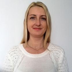 Фігура Оксана Андріївна