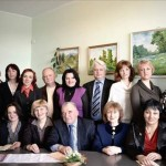 Кафедра культурології та українознавства