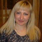 Перхун Леся Василівна
