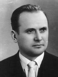 ЧЕРНЕНКО Анатолій Михайлович