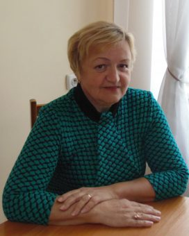 Мориконь Оксана Ярославівна