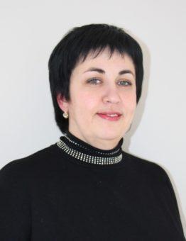 Терес Ольга Вікторівна