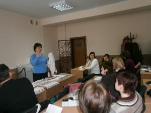 Семінар-презентація для вчителів