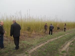 Екскурся екологів у с. Магерів