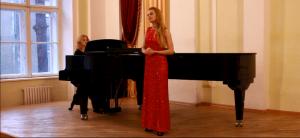 Звітний концерт Ілони Реут