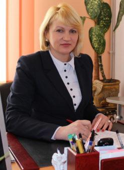 Черевко Світлана Ярославівна