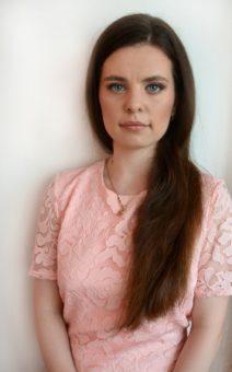 Казан Ірина Степанівна