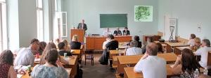 Міжнародні наукові та науково-практичні конференції і семінари 1