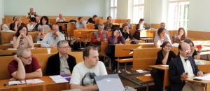 Міжнародні наукові та науково-практичні конференції і семінари 2
