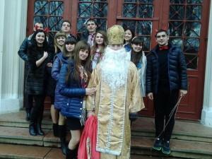 Свято Миколая 2