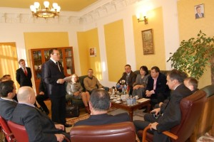16 січня делегація