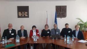 Українське питання у Жешувському університеті