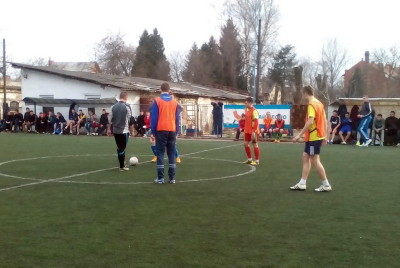 Міні футбол жін чол 1