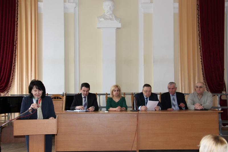 Комісія по перевірці знань з питань охорони праці