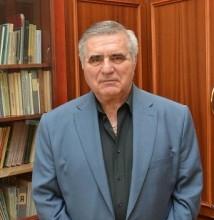 Григорій Штонь
