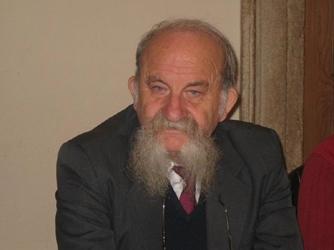 Микола Мушинка