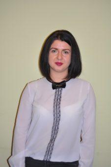 Ольга Штангрет