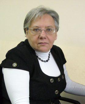 Невмержицька Ірина Михайлівна