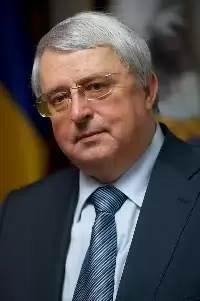 Віктор Петрович Андрущенко