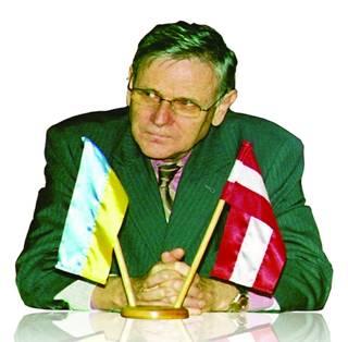 Петер Штеґер