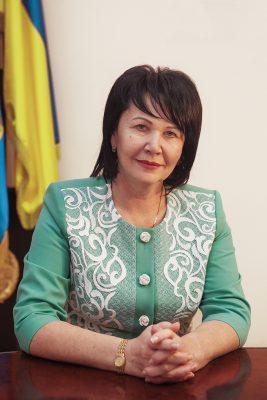 Скотна Надія Володимирівна