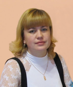 Федчак Марія Іванівна