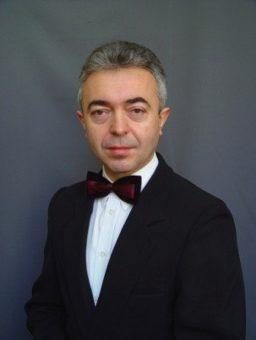 Добущ Юрій Васильович