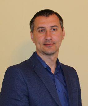 Думич Володимир Тарасович
