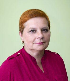 Кравців Марія Миколаївна
