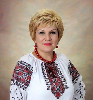Куцик Олена Анатоліївна