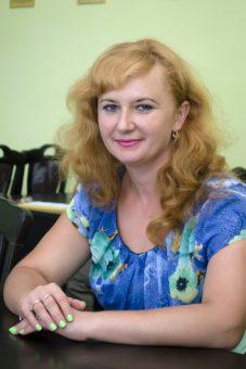 Летнянчин Наталія Петрівна