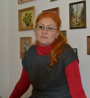 Лозинська Ірина Григорівна