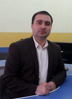Паласевич Микола Богданович