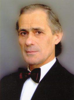 Турянський Петро Іванович