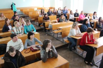 Випускники Центру перепідготовки та післядипломної освіти